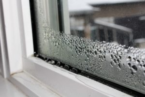 Window Tract cleaning